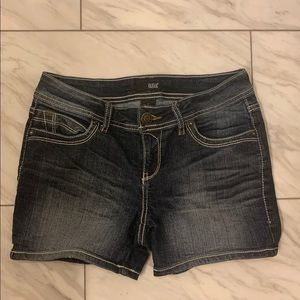 Women's Ana Jean Shorts